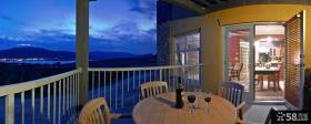 20平米大阳台