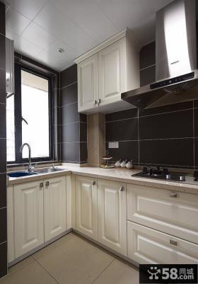 家居设计厨房橱柜欣赏大全