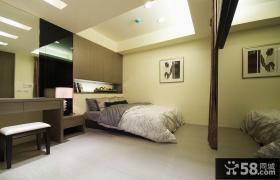 优质现代风格卧室装修效果图片