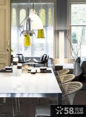 50小户型装修效果图 欧式现代客厅