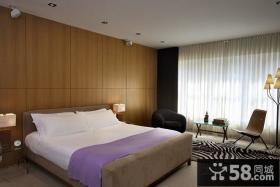 现代简约三室两厅客厅装修效果图大全2012图片