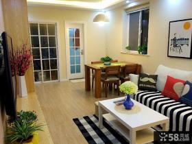 家庭设计客厅