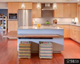简约风格厨房图片