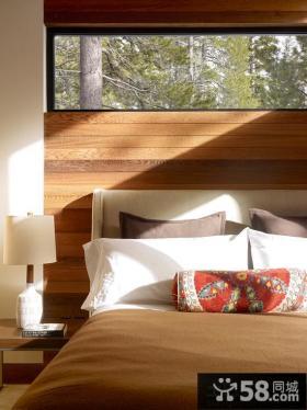 现代卧室灯具图片欣赏