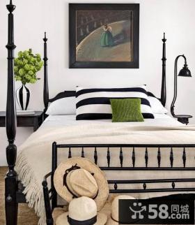 2013小户型卧室设计效果图