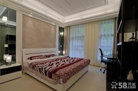 10平米卧室装修效果图大全