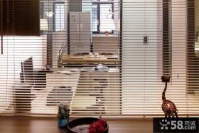 美式风格三居室内设计图片
