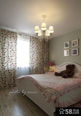 2013年小卧室装修效果图大全