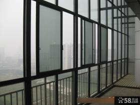 铝合金封阳台