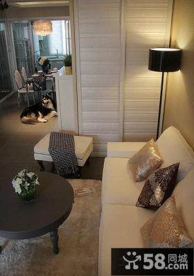 现代欧式客厅灯具图片