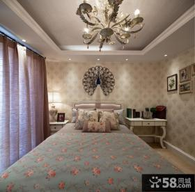 10平米家居卧室装修设计