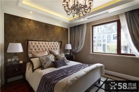 10平米家装卧室效果图片