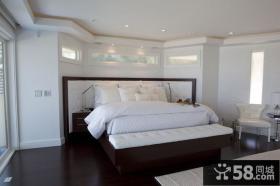 豪华大气的后现代风格装修效果图卧室图片