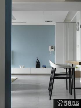 简约式室内家装设计