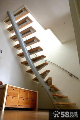 阁楼装修效果图大全2015图片图片