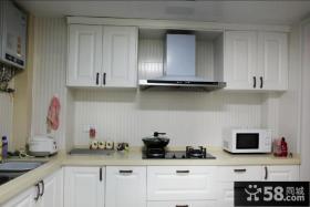 欧式两居厨房装修案例