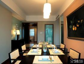 130万打造简约风格家居客厅电视背景墙装修效果图大全2012图片