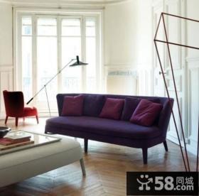 现代风格室内装修效果图大全2014图片