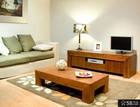 日式简约小户型室内装修设计