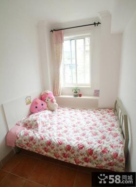 小户型儿童房设计效果图