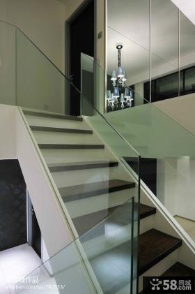 楼梯装修设计图