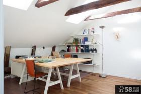120平米装修北欧风格客厅效果图