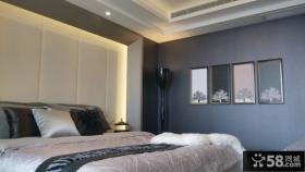 摩登时尚现代卧室装潢