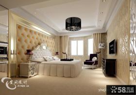 欧式现代餐厅酒柜装修效果图 刘瑛设计