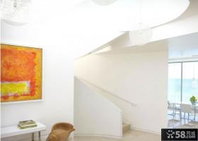 复式楼室内装修效果图