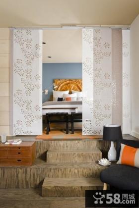 优质室内卧室装修风格效果图