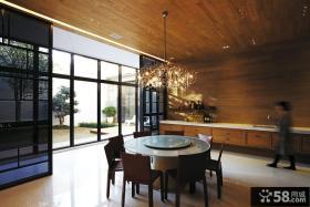 现代时尚别墅大宅设计案例