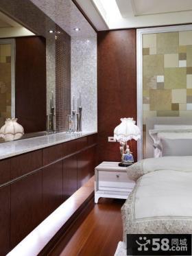 家装卧室床头灯具