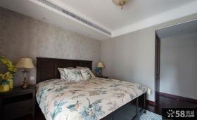 新古典风主人卧室简单设计