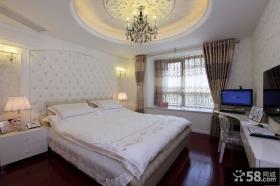 温馨儿童卧室装修效果图大全2013图片