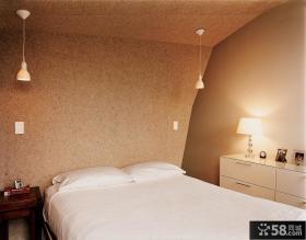 复式小卧室装修效果图欣赏