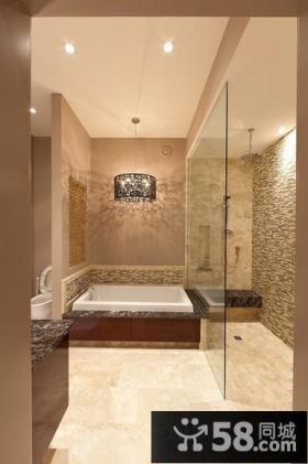 美式现代风格装修 美式别墅装修