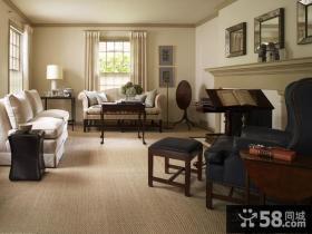 2室一厅装修效果图 两室一厅装修效果图