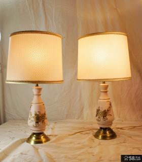 卧室灯具图片大全欣赏
