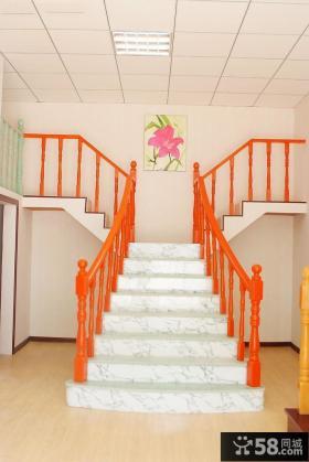 家庭复式装饰楼梯