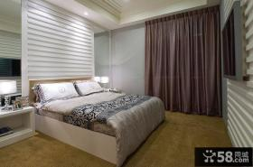 现代别墅室内家装设计效果图