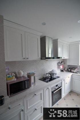 宜家欧式风格厨房设计