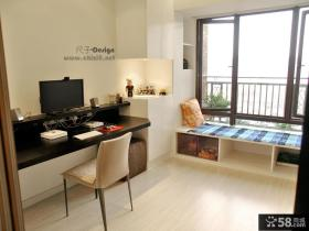 90平米两室两厅卧室装修效果图 2012卧室装修效果图