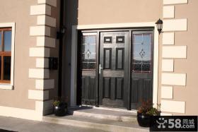 现代别墅大门设计