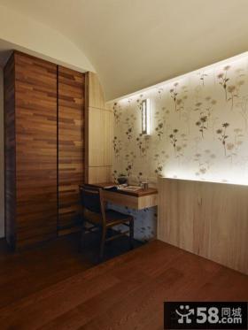 简单家庭室内装修图片