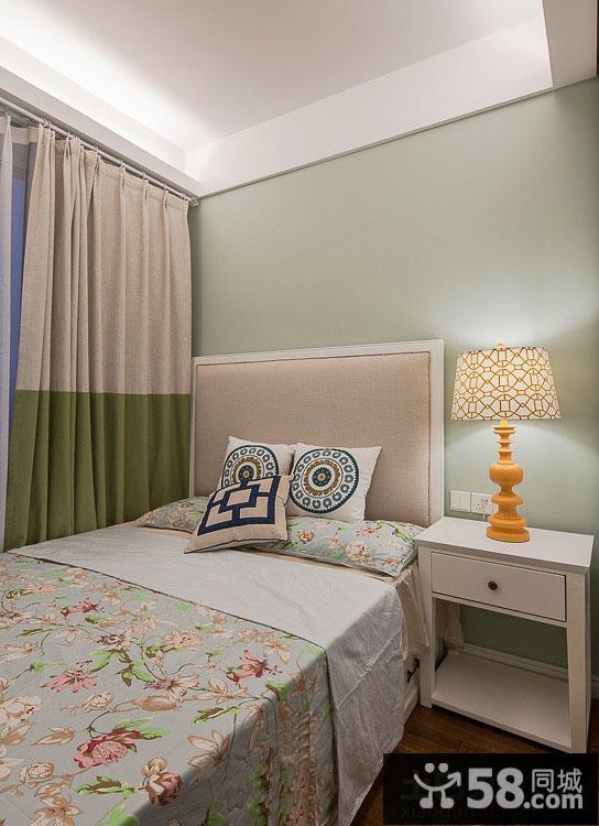 背景墙 房间 家居 起居室 设计 卧室 卧室装修 现代 装修 544_750 竖