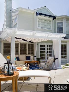 高档美式别墅设计图