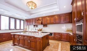 豪华欧式厨房设计大全