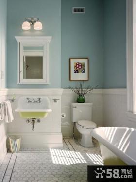 70平小户型婚房装修效果图大全2012图片