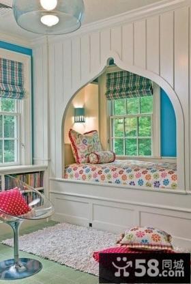 客厅飘窗 客厅飘窗装修效果图