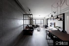 日式风格120平米三居室图片欣赏大全